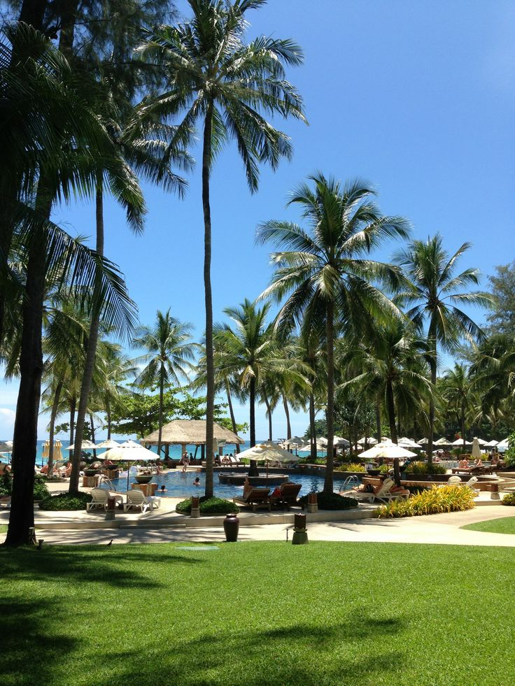 Katathani Phuket Beach Resort 17 best Dec