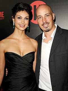 Morena Baccarin Expecting First Child