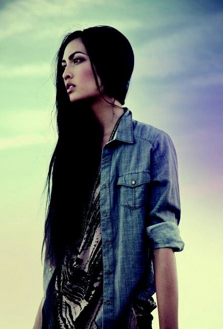 Jessica Mau