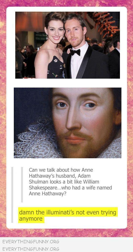 30 Funniest Tumblr Posts