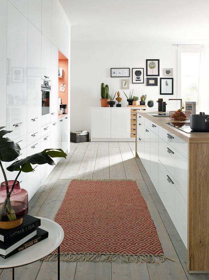 19 best Matt Kitchen Ideas images on Pinterest Kitchen ideas - schüller küchen fronten
