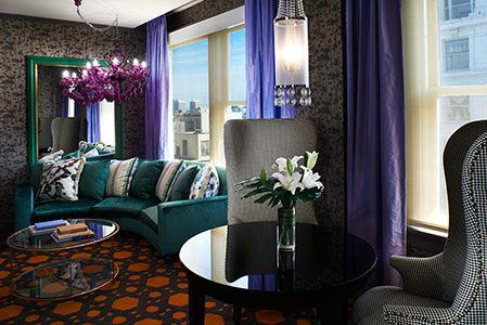 Hotel Monaco — Hotels in Downtown Portland Oregon - a Kimpton Boutique Hotel
