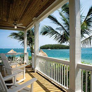 America's Best Coastal Resorts. Via T+L (www.travelandleisure.com).