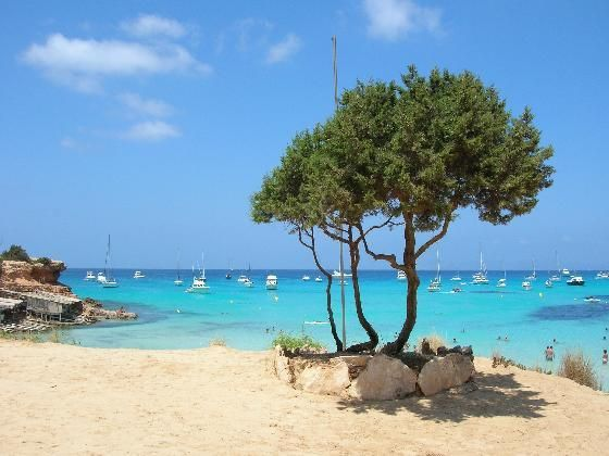 Formentera, Spain(need to go back to see the light house :( )