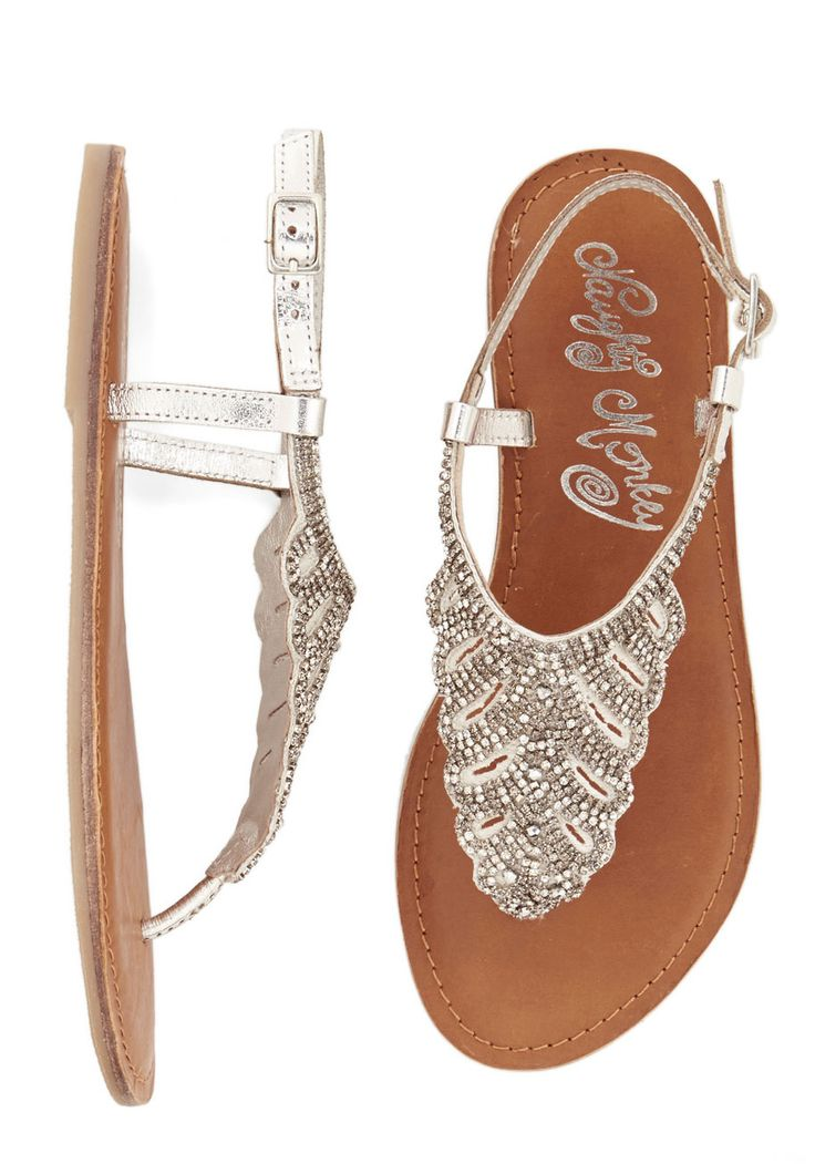 Beneath The Moonlight Sandal Its A Balmy Summers Eve And Youre Off To An Outdoor
