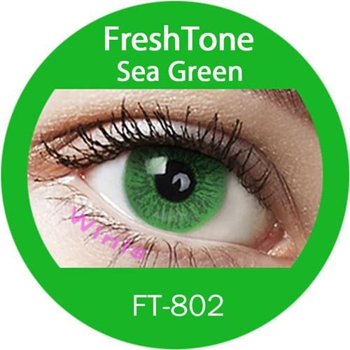 Find the qualified the best selling made in korea 14.5mm monthly plano natural look freshtone contact lens wholesale all black contact lenses buy contact lenses online without prescription buying contact lenses by winis from the Chinese online seller DHgate.com with fast delivery.
