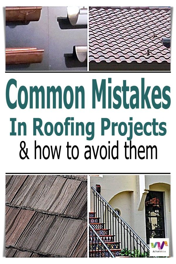 Excellent Advice On Handling Your Roof In 2020 Roofing Roof Problems Cool Roof