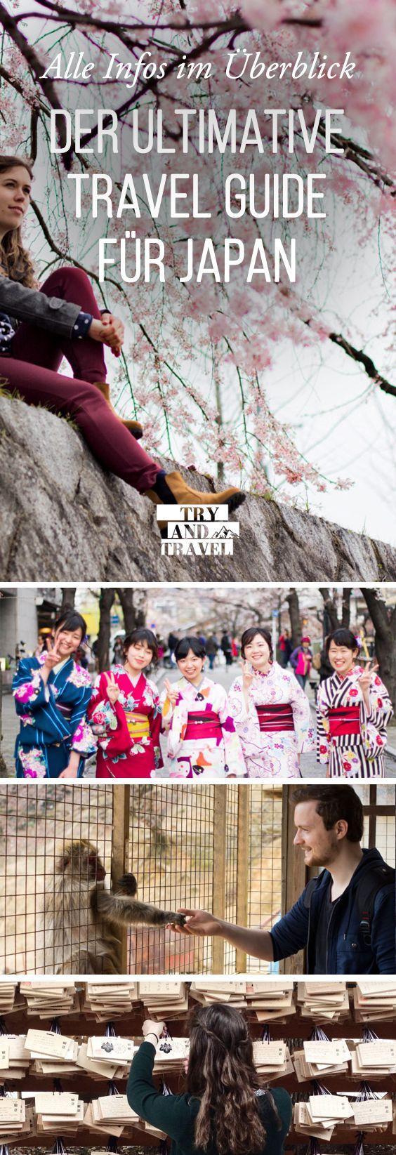 Travel Guide für Japan! – Try And Travel – Travel Blogazin über Reisen, Städtetrips, Geheimtipps, Genuss und Abenteuer
