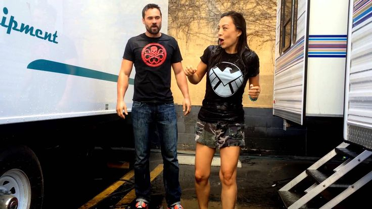 25 best images about Agents of shield on Pinterest | The ...