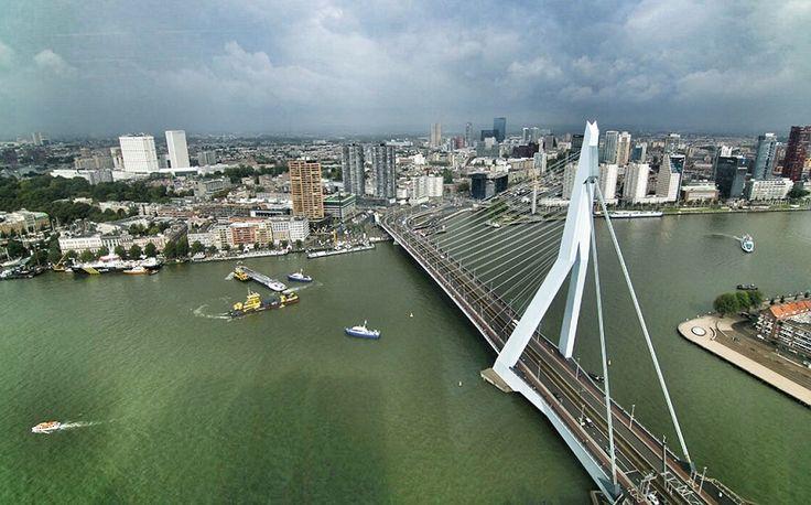 Wereldhavendagen, bij Europoort in Rotterdam - Blog Daisy: http://daisypioneer.reis-blogs.nl/2015/09/06/wereldhavendagen-een-kijkje-achter-de-schermen-rotterdam/