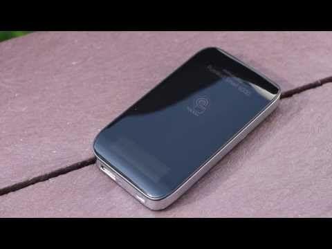 La Novodio PureWatt Smart 6000 est une batterie externe dotée d'une interface tactile qui permet jusqu'à 3 recharges !