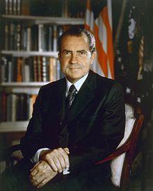 Nixon shock - Wikipedia