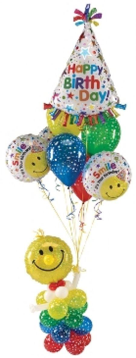 Balloon Bouquet Fort Worth 23