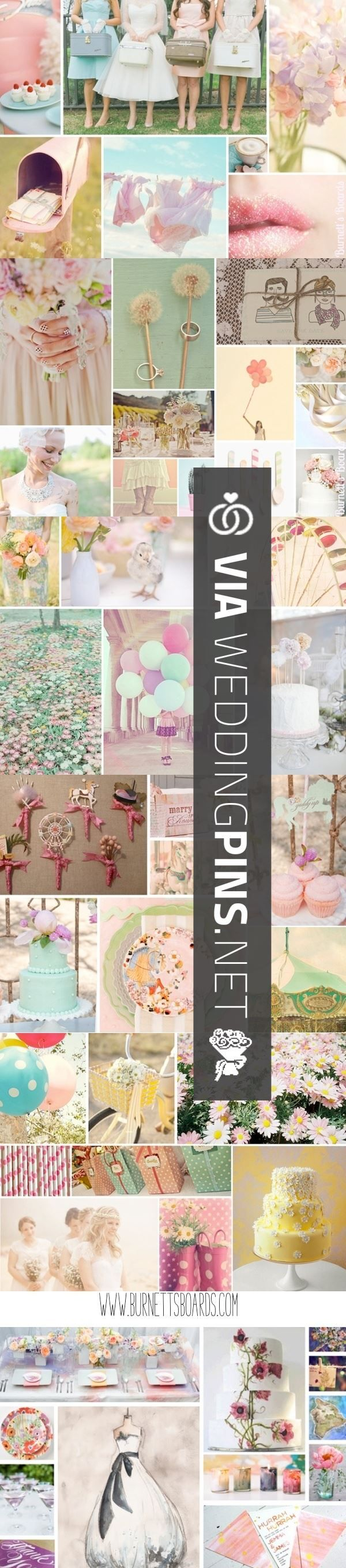Awesome - Wedding Colour Schemes 2016 - ... i actually just repinned this collage for the very top picture with the bridal party holding the suit cases. love those soft colors. | CHECK OUT MORE FANTASTIC PICTURES OF NEW Wedding Colour Schemes 2016 OVER AT WEDDINGPINS.NET | #weddingcolourschemes2016 #weddingcolourschemes #weddingcolours #weddingcolors #weddings #weddinginvitations #vows #tradition #nontraditional #events #forweddings #iloveweddings #romance #beauty #planners #