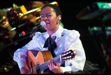 Nas, Kehlani Join Lauryn Hill's 'Diaspora Calling!' Tour