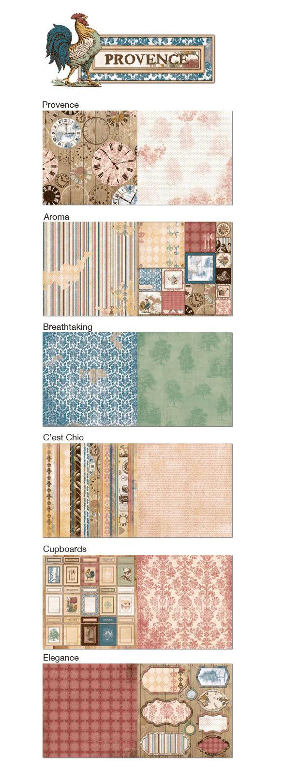 Scrapbook paper companies - Bobunny S Provence