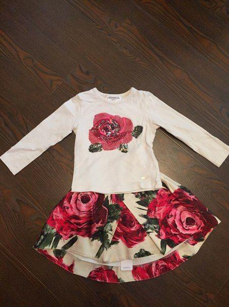 Детский бутик, одежда для девочек Б/у (согласно списку брендов) - Куплю / продам - сообщество на Babyblog.ru - стр. 176