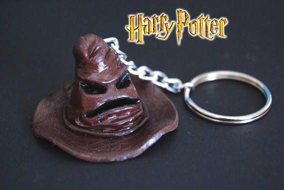 Llavero Sombrero seleccionador  Harry Potter  Accesorio