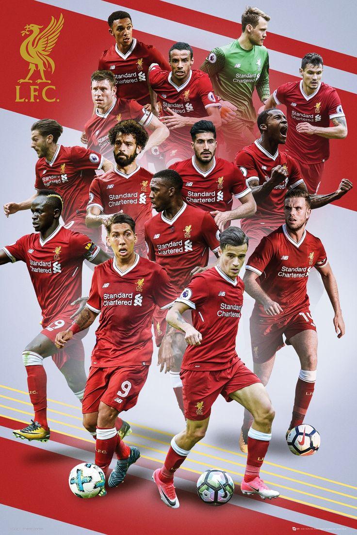 Liverpool 2017-18