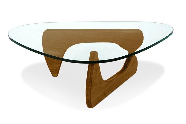 Isamu N. Coffee Table