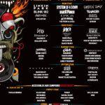 Jour 1 Download Festival Paris 2017 : Linkin Park Gojira et Blink-182