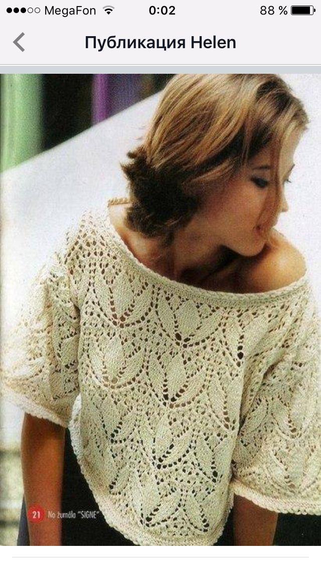 100 best Stricken Pullover images on Pinterest | Jacken ...