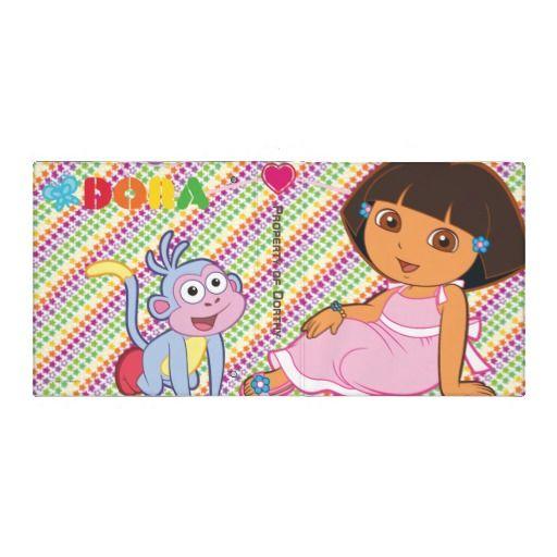 Dora The Explorer - Que Bella! Binder