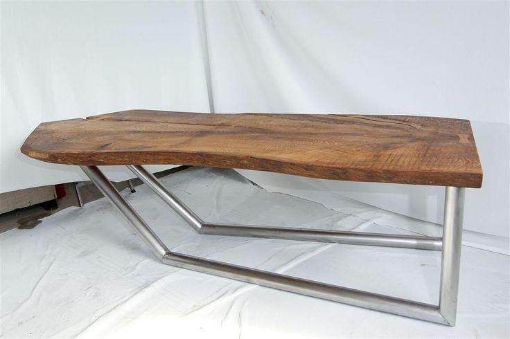ber ideen zu baumstamm tisch auf pinterest badezimmer gestalten esstisch baumstamm. Black Bedroom Furniture Sets. Home Design Ideas