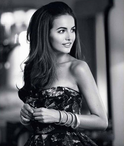 Camille Belle