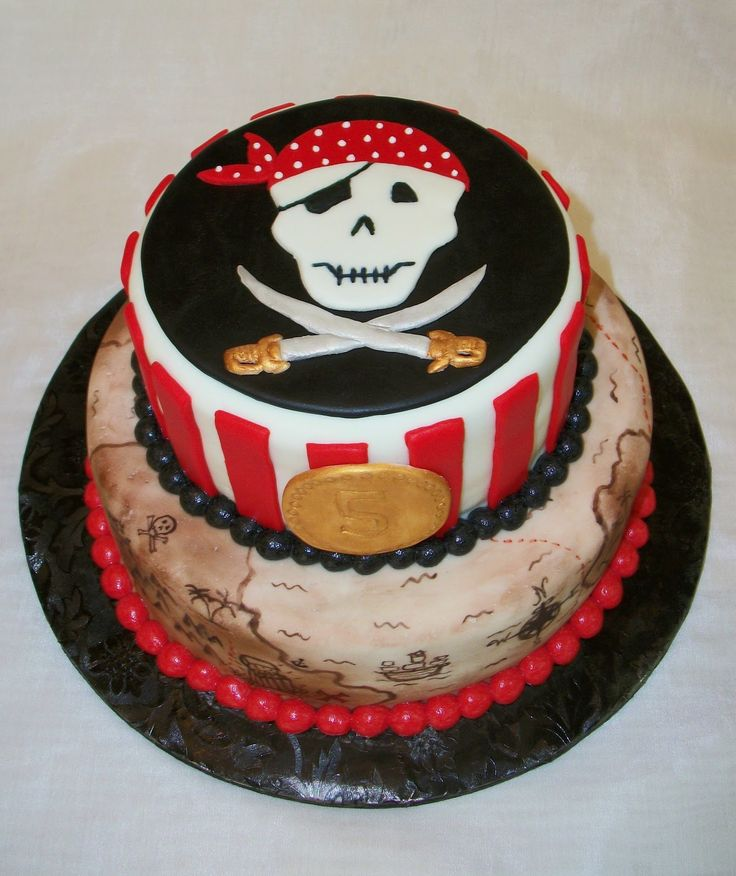 Cake Designs Pirate : Best 25+ Pirate sheet cake ideas only on Pinterest