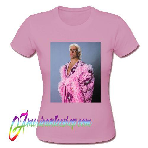 Ric Flair T Shirt