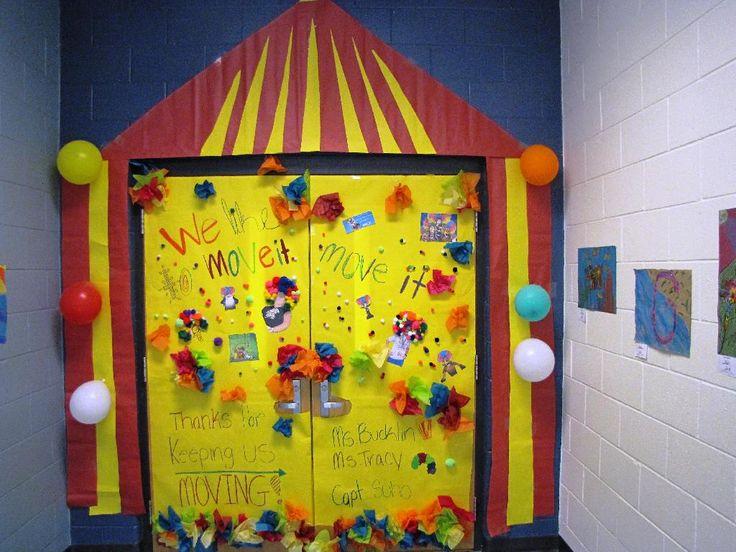 Classroom Pe Ideas ~ Best images about teacher appreciation door ideas on