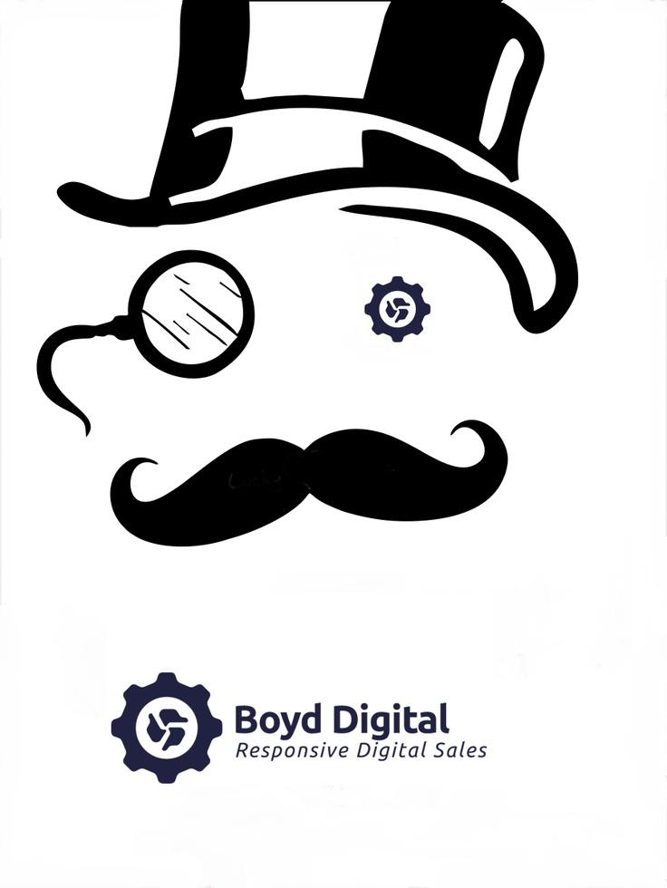 Boyd Digital Gentleman