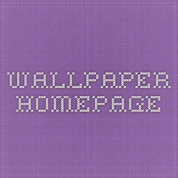 Wallpaper Homepage