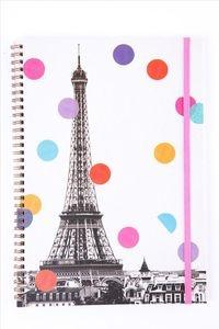 want this Parisian journal!