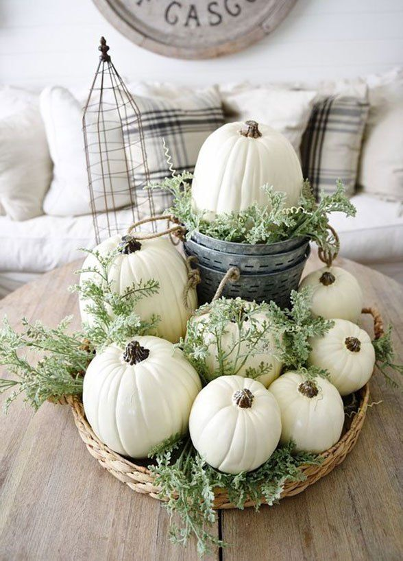 Best Home Decor Images On Pinterest - 67 cool fall table decorating ideas
