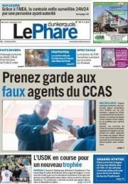 Le Phare Dunkerquois - Le Phare dunkerquois / Journal des Flandres - LePharedunkerquois.fr / lejournaldesflandres.fr