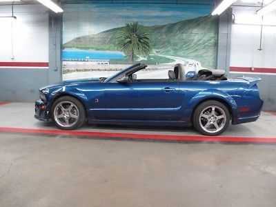 "eBay: 2006 Ford Mustang ""GT Premium"" 2006 Ford Mustang ""GT Premium"" #fordmustang #ford"