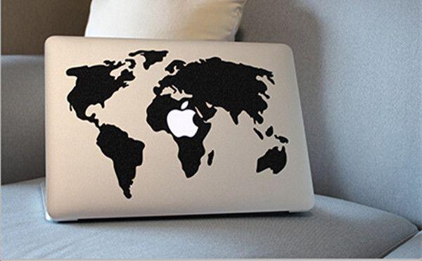 Macbook keyboard stickers ouat - Recherche Google