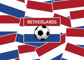 flag of netherland