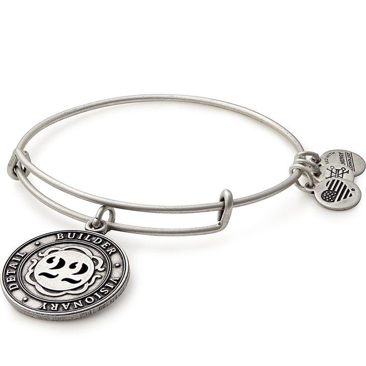 Number 22 Charm Bracelet   ALEX AND ANI