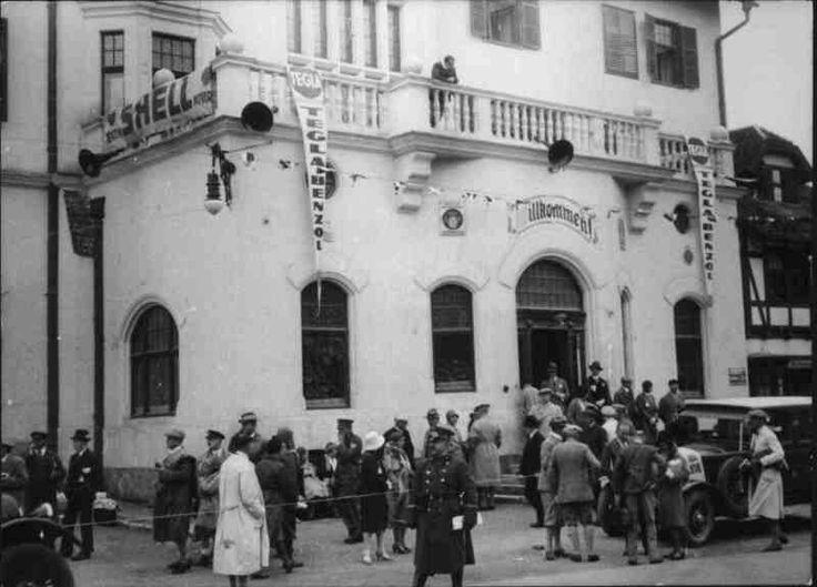Semmeringrennen 1930