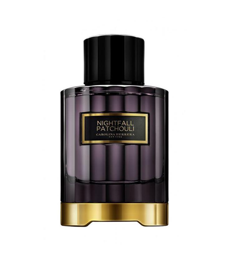 Beauty: Women's Perfume Carolina Herrera Herrera Confidential Nightfall Patchouli