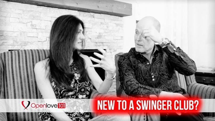Thinking about going to a swingers club for the first time? Awesome! Here are a couple of things to be aware of before you go!