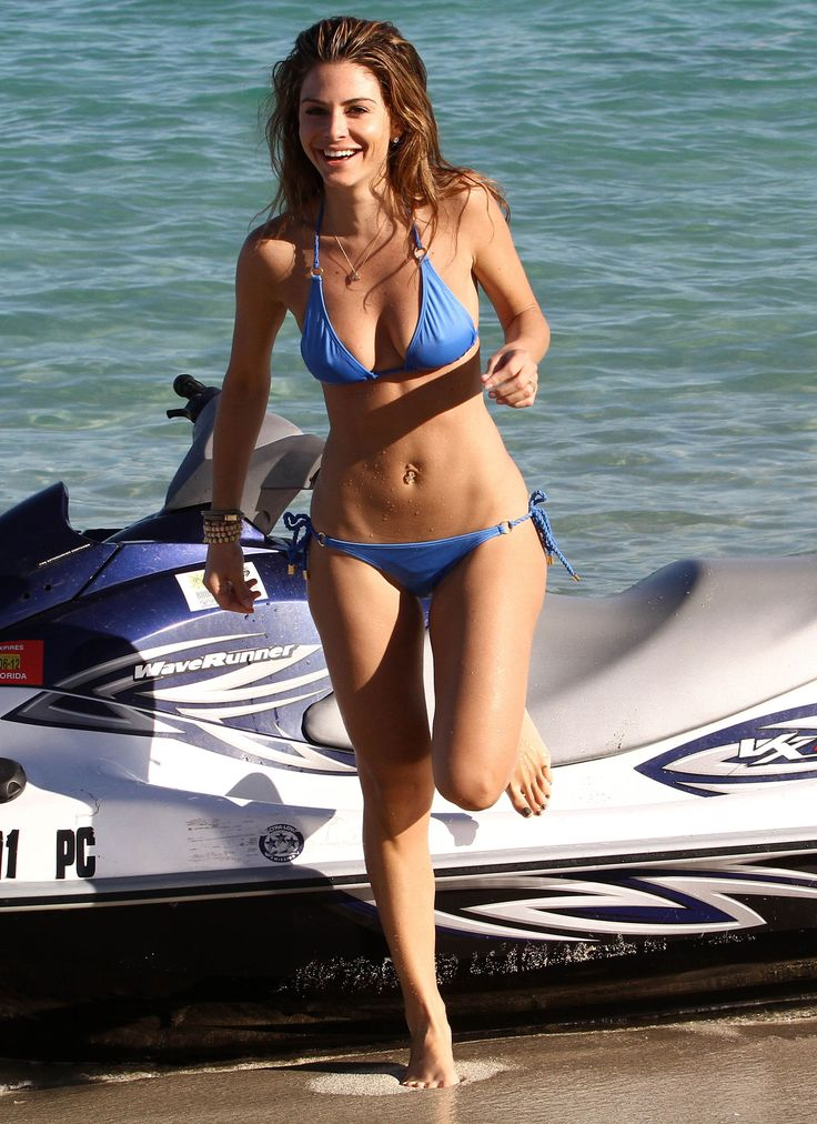 Maria Menounos Bikini  Jessica Alba In Bikini In Cabo San -5209
