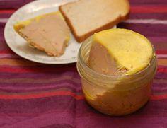 Terrine de foie gras maison - Recettes de cuisine Ôdélices