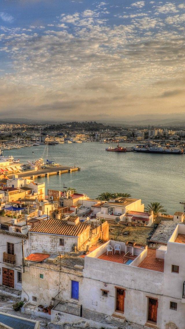 Ibiza, The Balearic Islands, Spain