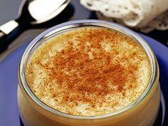 Mexican Rice Pudding Recipe - with Condensed Milk - Arroz con leche