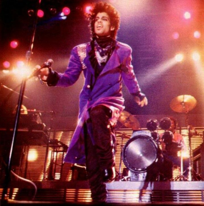 Classic Prince | 1982-1983 '1999' Tour