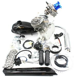 Source Petrol Bike Engine Kit 2 Stroke 49cc 50cc 60cc 66cc